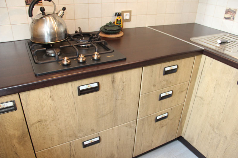 Кухни на заказ в СПб - изготовление и продажа